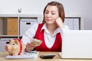 Kredit als Berufseinsteiger