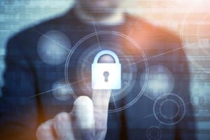 Daten schützen